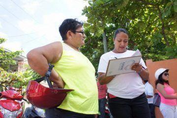 Consultas ciudadanas animan a participar a los isleños en la toma de decisiones