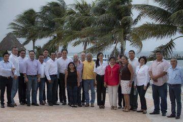 Constatan diputados la necesidad de actualizar valores catastrales en Puerto Morelos
