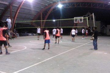 Concluye torneo de voleibol, Leonas y Gatos se coronan campeones