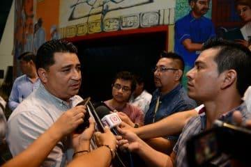 Fiscal general del estado debe analizar su permanencia en el cargo: Eduardo Martínez Arcila