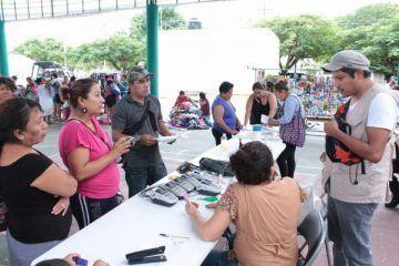 Prospera atiende a 1 mil 625 familias en Tulum