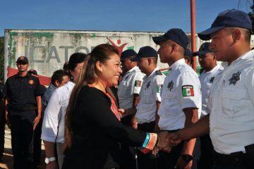 Recuperar convivencia social y seguridad, prioridad para Tulum