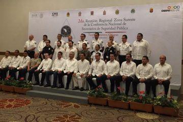 En Quintana Roo, trabajamos juntos para brindar mayor seguridad a las familias