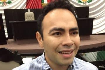 El berrinche del verde 'Carlitos' Toledo Medina
