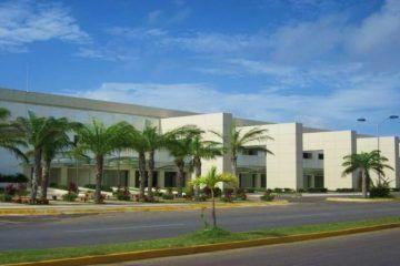 Desaprovechado el Centro de Convenciones de Chetumal