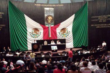 Aprueba Congreso reestructuración y refinanciamiento de la deuda pública de Quintana Roo