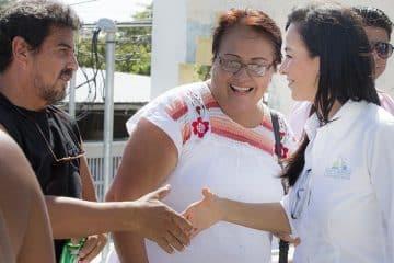 Gobierno de Laura Fernández y ciudadanos avanzan en la conformación del plan municipal de desarrollo