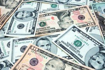 Tras el arribo Joe Biden a la Presidencia de EU, dólar se cotiza en $19.73 peso mexicano