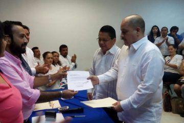 Se consuma la farsa en el PAN Quintana Roo