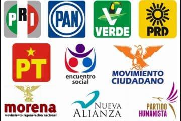 La falacia de los Partidos Políticos: Quintana Roo