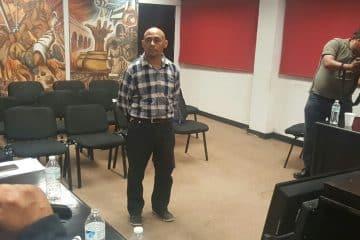 Renuncia Director de la Policía Municipal de Felipe Carrillo Puerto