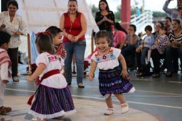 Actividades sociales, culturales y deportivas en el ISSSTEpara sus derechohabientes