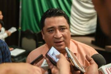 Congreso del Estado no ha recibido renuncia del Fiscal General