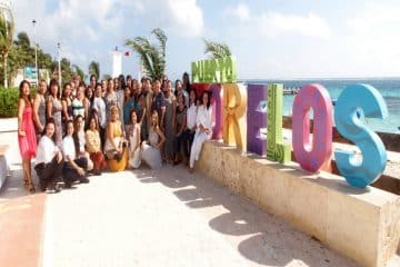 Integran el patronato de damas voluntarias del Dif de Puerto Morelos