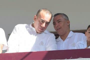 Diputado Carlos Mario Villanueva sale a la defensa del Fiscal de Quintana Roo