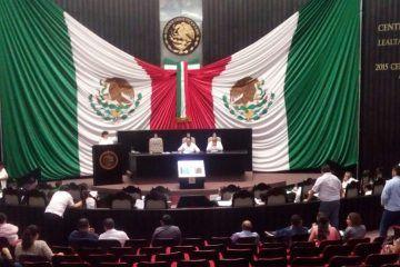 Aprueban Presupuesto 2017 para Quintana Roo por más de 26 mil MDP