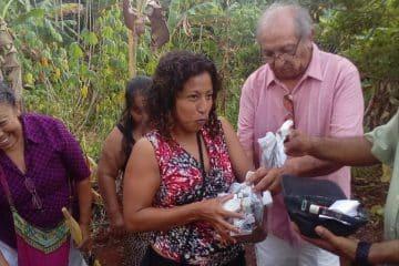 La mujer campesina será fortalecida con desarrollo agropecuario y rural