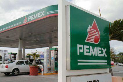 Pemex vende gasolinas 50% más baratas en EU; aquí nos aplica el IEPS, IVA, Romero Deschamps