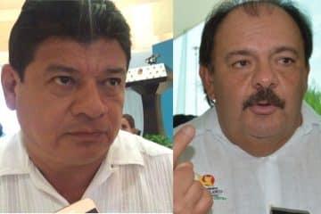 Asegura Luis Torres no pagará turbias deudas de Abuxapqui