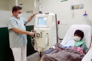 Pacientes con insuficiencia renal podrán aspirar a trasplantes en Q. Roo