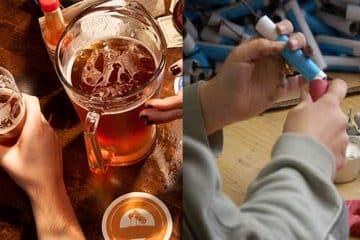 Poco alcohol y cuidado en el uso de pirotecnia durante fiestas decembrinas