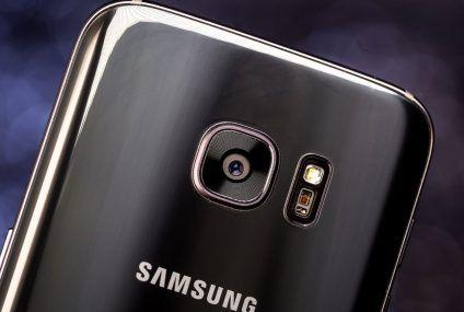 El Galaxy S8 no tendrá biseles ni botón físico: Bloomberg
