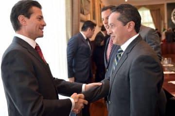 Carlos Joaquin, por una agenda de unidad que fortalezca relación entre México y EEUU