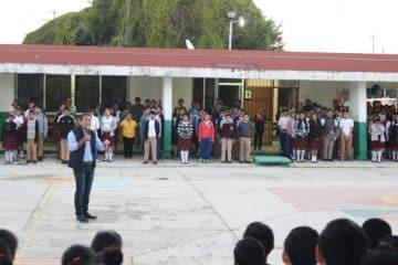 Espacios educativos para un óptimo desarrollo de los estudiantes bacalarenses