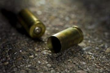 """""""Tirador"""" de droga se salva de ser ejecutado, acaba herido con arma de fuego"""