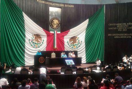 Diputados avalan continuidad de Sandra Luz Morales Gutiérrez como Magistrada Supernumeraria