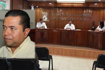Emiliano Ramos ya podrá acceder a las arcas del PRD en Quintana Roo
