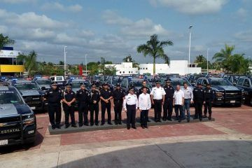 Cierran filas contra la delincuencia en Quintana Roo