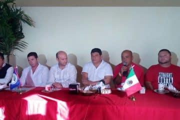 """Anuncian """"Platillo futbolero"""" para Chetumal entre Club Tigrillos y Cost Guard de Belice"""