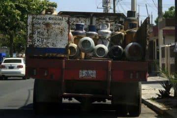 También subió el precio del Gas en Chetumal
