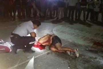 Por bloqueo carretero posponen audiencia legal en torno al asesinato del norteamericano Rafael Mendoza