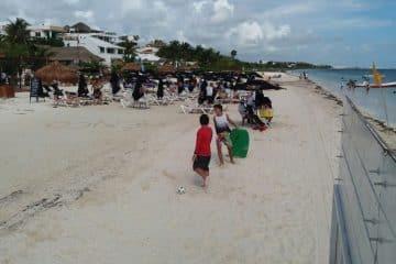 Puerto Morelos se consolida como destino turístico de calidad