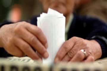 La ilegal reforma electoral