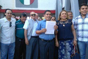 """""""No le debo nada al PRI, pero tampoco me debe nada"""": Eduardo Ovando"""
