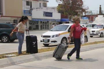 2017, desalentador para hoteleros del Sur de Quintana Roo