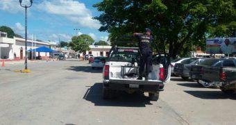 Exámenes de Control y Confianza, barrera para la Policía Turística de Bacalar