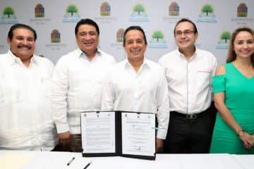 Quintana Roo, procuración de justicia con respeto a los derechos humanos: Carlos Joaquín