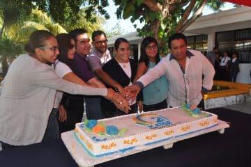 Festeja 21 años el instituto de capacitación para el trabajo en quintana roo