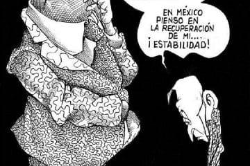LUY: Migrantes de regreso