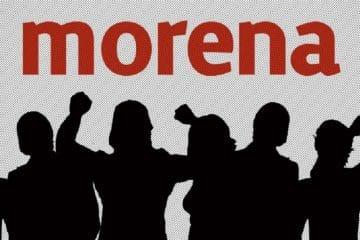 Morena, la purga de una clase política viciada