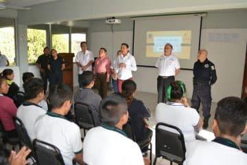 Pone en marcha Paoly Perera talleres para prevenir y combatir el suicidio