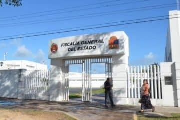 Le roban a la Fiscalía de Quintana Roo