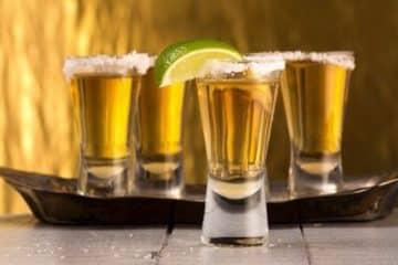 Venden falso tequila en Argentina