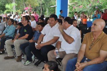 El Zoologico Payo obispo cumple 37 años