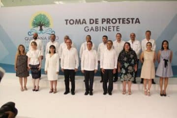 Amenazan de muerte a funcionarios del gabinete de Carlos Joaquín