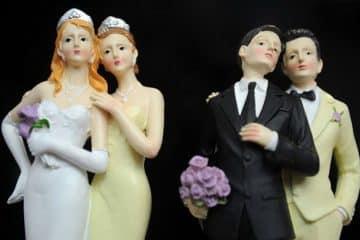 Parejas del mismo sexo le huyen a bodas colectivas